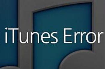 How to fix 4014, 3194 iTunes error?