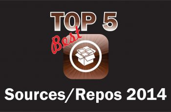 Top 5 Cydia Sources for Cracked apps
