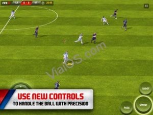 One of the Most rated iOS game By EAsports