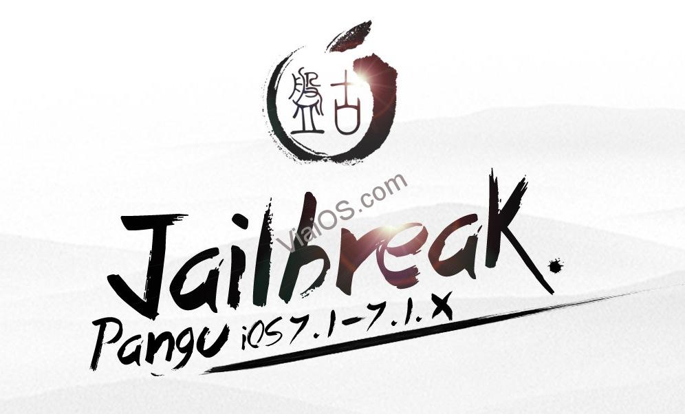 iOS 7.1.2 Stuck At AppleLogo After Pangu Jailbreak