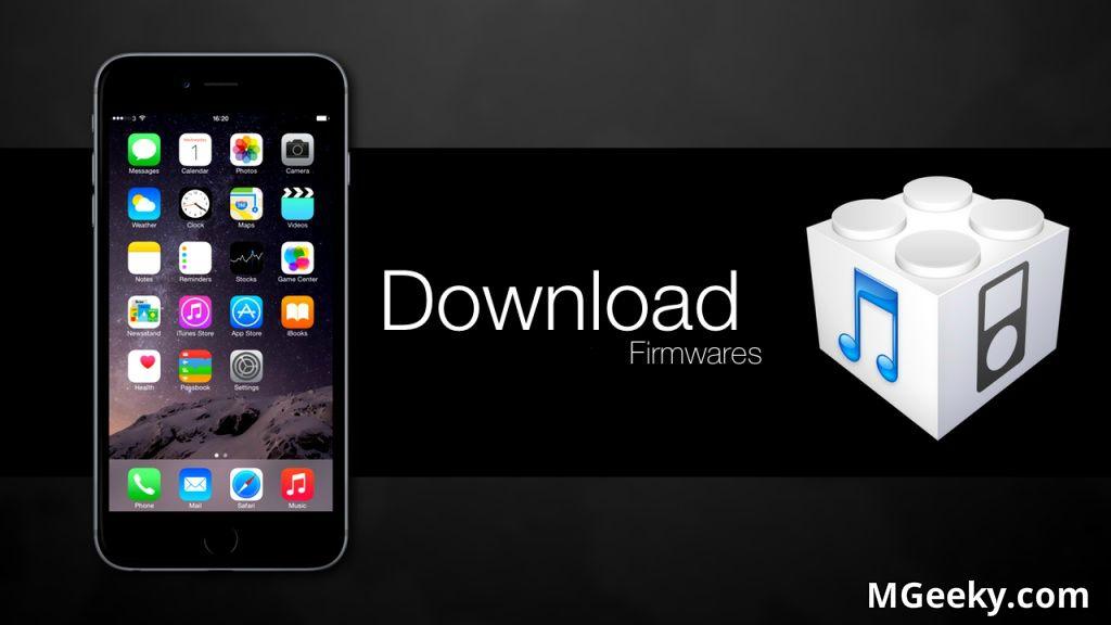 Iphone 4 ios 8 ipsw télécharger