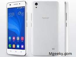 Huawei Honor 4 Play, Affordable 4g Smart Phone