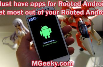 Must have apps for Rooted Android - Get most out of your Rooted Android