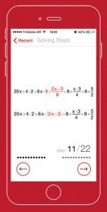 Use Your Phone Camera to Solve Math Equations with 'PhotoMath'