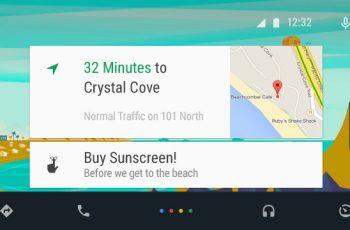 Ecran_d'accueil_Android_Auto