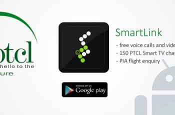 PTCL-launches-Smartlink-messenger-app