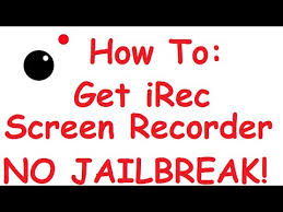 How to get iRec on iOS 8 without Jailbreak [100% works]