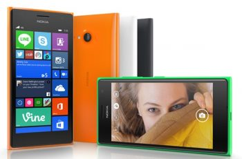 Nokia Lumia 730|Video Review