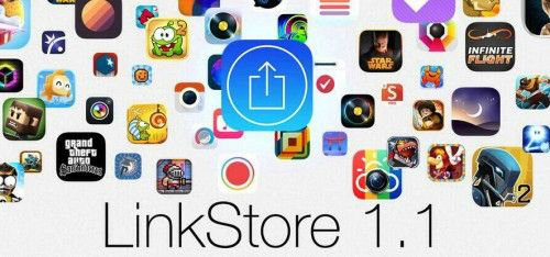 LinkStore Updated For iOS 8 [Working 100%]