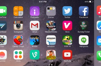 How to Disable Landscape Mode for Springboard in iPhone 6?