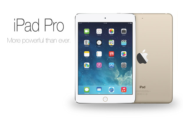 iPad Pro Release Date, Specifications [Leaks]