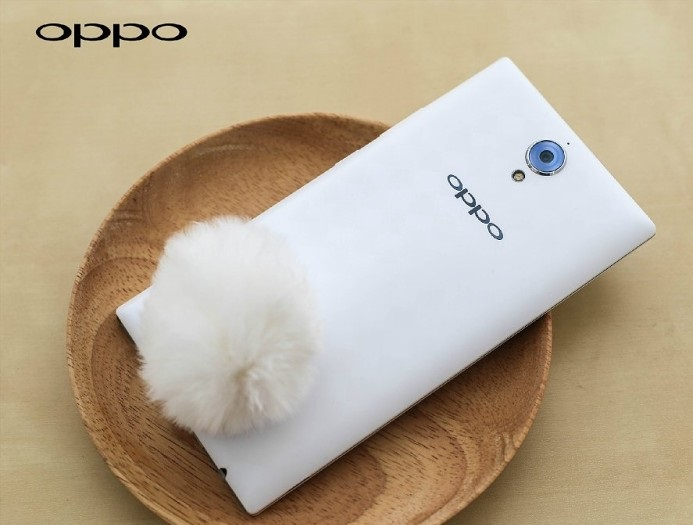 Oppo U3 Phablet With 64 bit Octa-Core Processor
