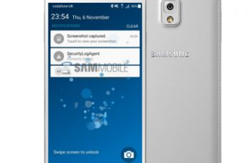 official lollipop for galaxy note 3 n900