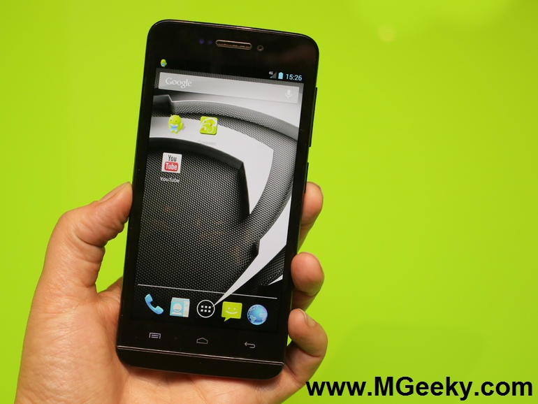 qmobile lt 250 review