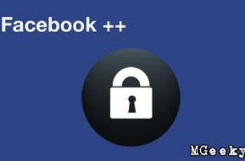 Facebook ++ | Download Videos from Facebook