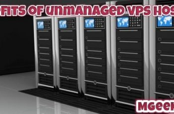 benefits of unmanaged vps hosting