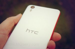 HTC Desire A55 - A Desire Flagship
