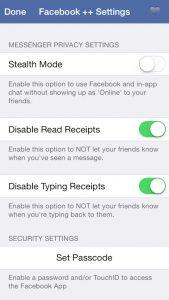 download facebook videos cydia