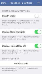 download facebook videos cydia