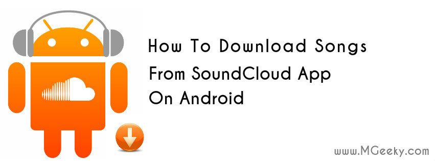 how to download your soundcloud songs