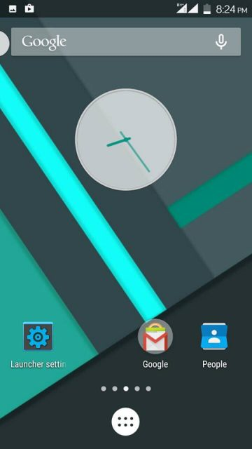 lollipop rom for elife e3