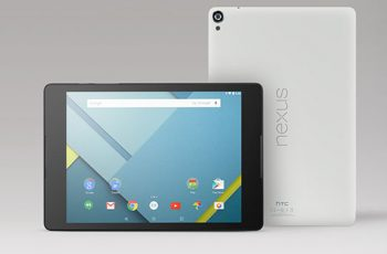 official cm12 nightlies for nexus 9