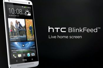 blinkfeed for all android