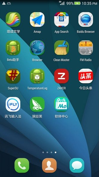custom roms for huawei honor 3c