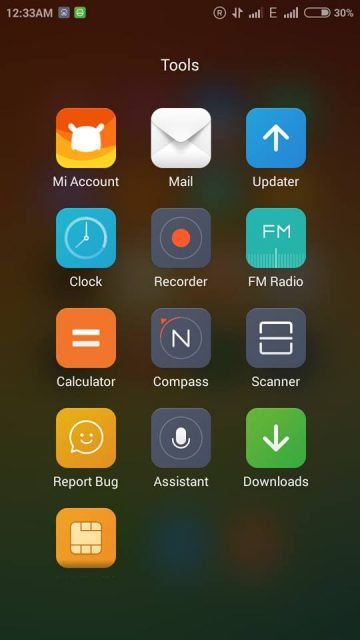 original miui 6 for gionee elife e3