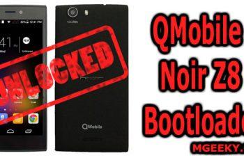 Unlock-Qmobile-Noir-Z8-Bootloader