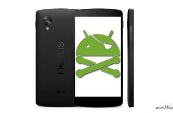 root and cwm recovery for nexus 5 running android 5.1 lollipop