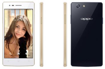 64 Bit And LTE Supported Oppo A31 Smartphone Specs, Price And Availability