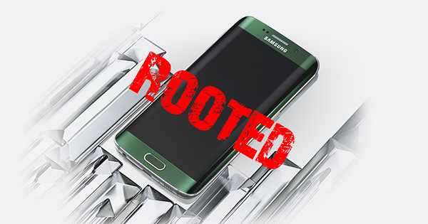 root samsung s6 and s6 edge without tripping knox