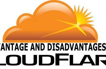 advantage-and-disadvantage-of-cloudflare
