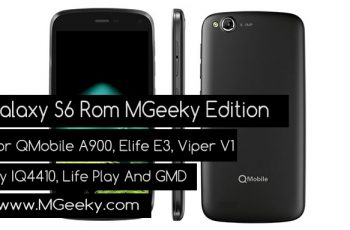 samsung s6 rom for viper v1, life play, iq4410