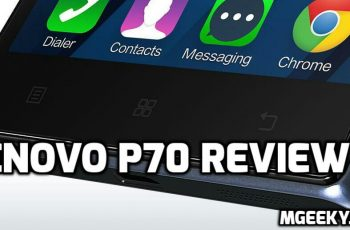lenovo p70 review