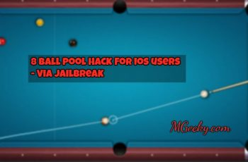 8 Ball Pool Cheat And Hack Update