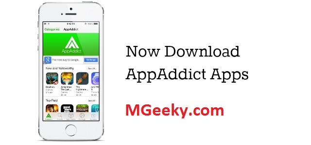 AppAddict for iOS 8.3
