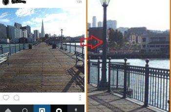 zoom instagram photos