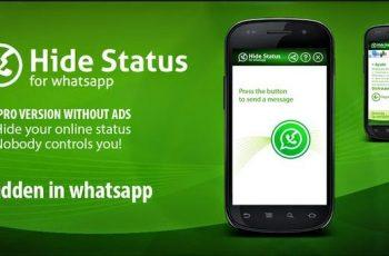 How Do I Hide My Whatsapp Status