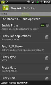 Android Market Unlocker Apk Installation and Using Method