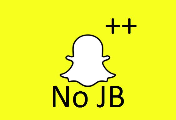 Snapchat hack without jailbreak 2017