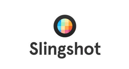 slingshot 5 apps similar to snapchat