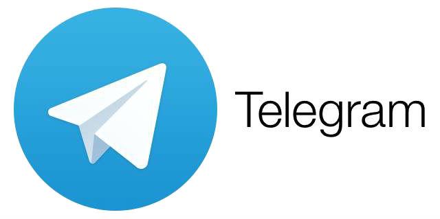 telegram - 5 apps like snapchat