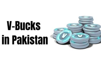 buy Fortnite V-Bucks without Credit Card in Pakistan